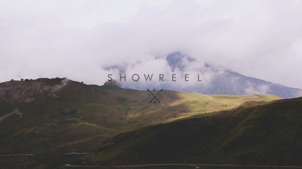 SHOWREEL ©2015